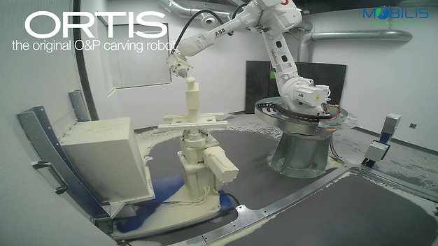 ORTIS- feeding line