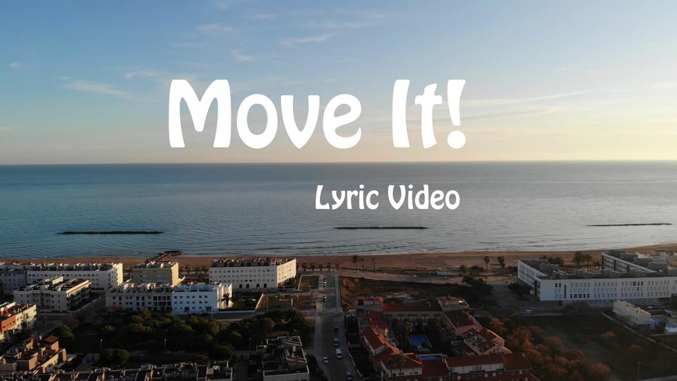Move It! (Lyric Video)