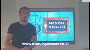 Mental Health Awareness with Andy