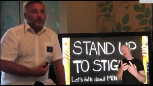 Break the Stigma - BSL