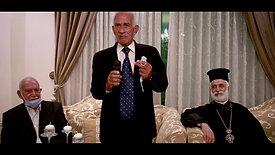 Mothafar and Haya Engagement Video