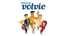 2000 : La Sitcom Volvic
