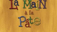 """1998 : Odile Jacob Edition """"La Main à la Pate"""""""