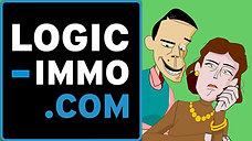 Logic-immo  : Jean & Marie