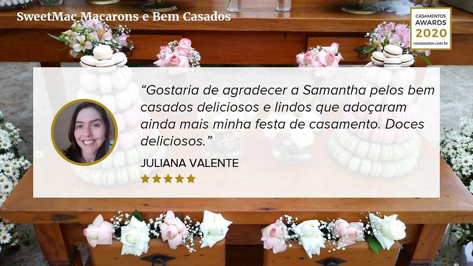 Certificado casamentos.com.br