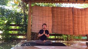 Aula de Yoga - Nível Médio