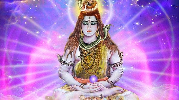 Jaya Guru Shiva Guru