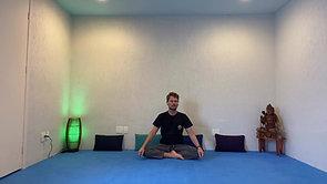 Aula de Yoga - Todos os Níveis