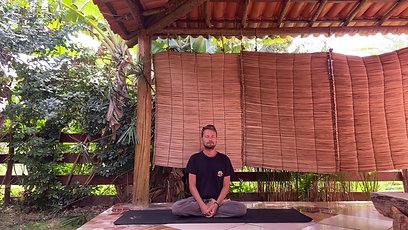 Yoganidrá