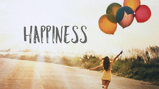 A Alquimia da Felicidade