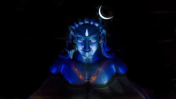 Shivaya Om