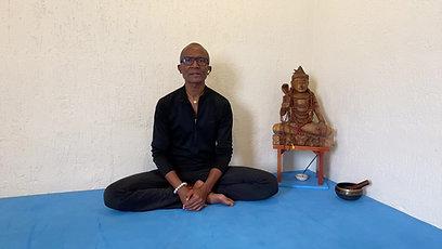 Yôganidrá - Relaxamento Consciente