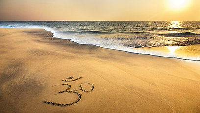 Meditação no Om - Nível Médio