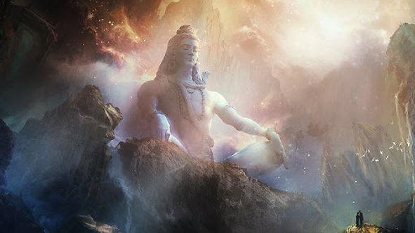 Hari Om Namah Shiva