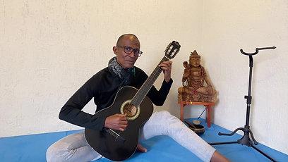 Mantra Shivaya OM