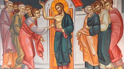Dumnezeiasca Liturghie- Sfintul Apostol Toma