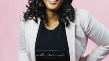 Camille Antoinette Company - a Diversity & Inclusion Consulting Firm