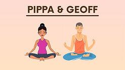 Yoga, Pilates, Body Rolling, Pump