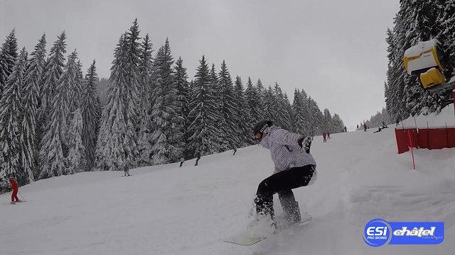 ESI Pro Skiing Vidéos