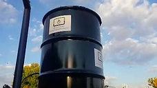 Repower Small Biomass Generator