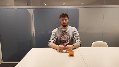 Victor Samyn Testimonial