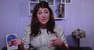 Why I Homeschool My Kids, Mayim Bialik