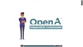 OpenA Ambassador Compensation