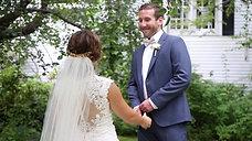 Brianna & Bryan Clay Hill Farm Wedding Video