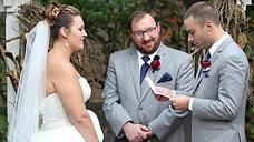 Melanie & Michael Clay Hill Farm Wedding Highlights