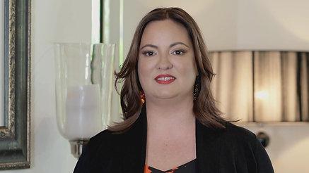 Tamryn Donovan - Video Intro