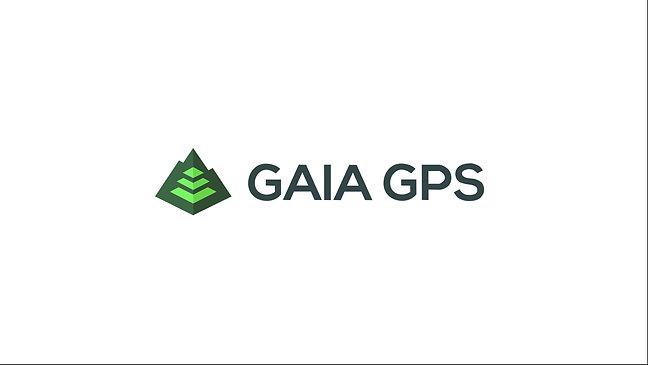 GAIA GPS - Logo Animation