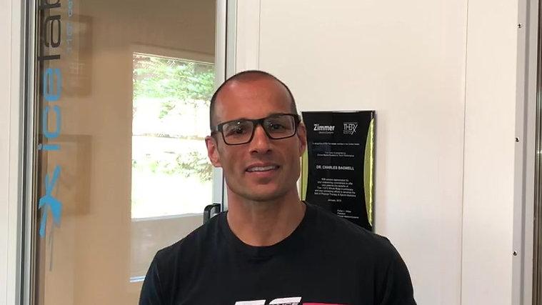 Joby - Ironman Triathlete and 5x Kona Qualifier
