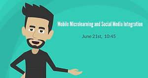 Micro and Social Learning