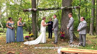 Mattias Wedding