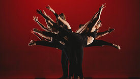 you should see me in a crown Original Choreography