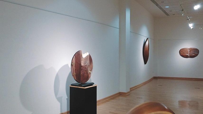 Stump Standards | Sculpture