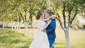 Свадьба Романа и Татьяны