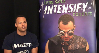 10 Questions with Justin Rayna