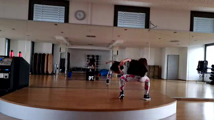 Dance mit Michaela