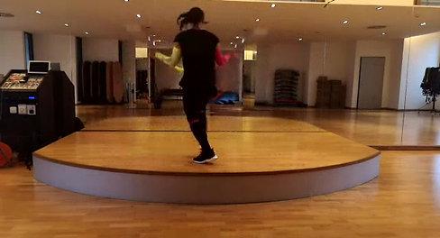 Dance mit Anastasia