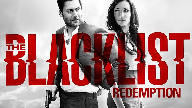 The Blacklist Redemption - Trailer
