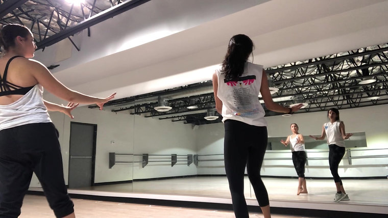 Karmagraphy | Dance Tutorials | For Rent/Purchase