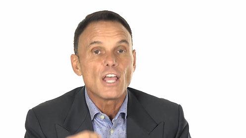 Kevin Harrington Migraine Challenge Testimonial