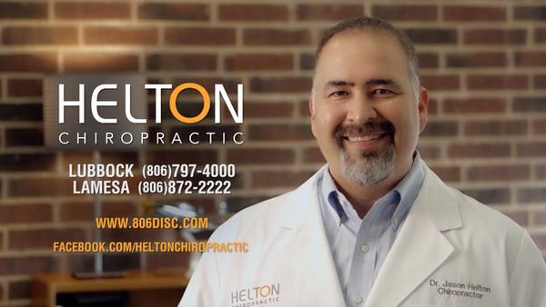 Helton Chiropractic
