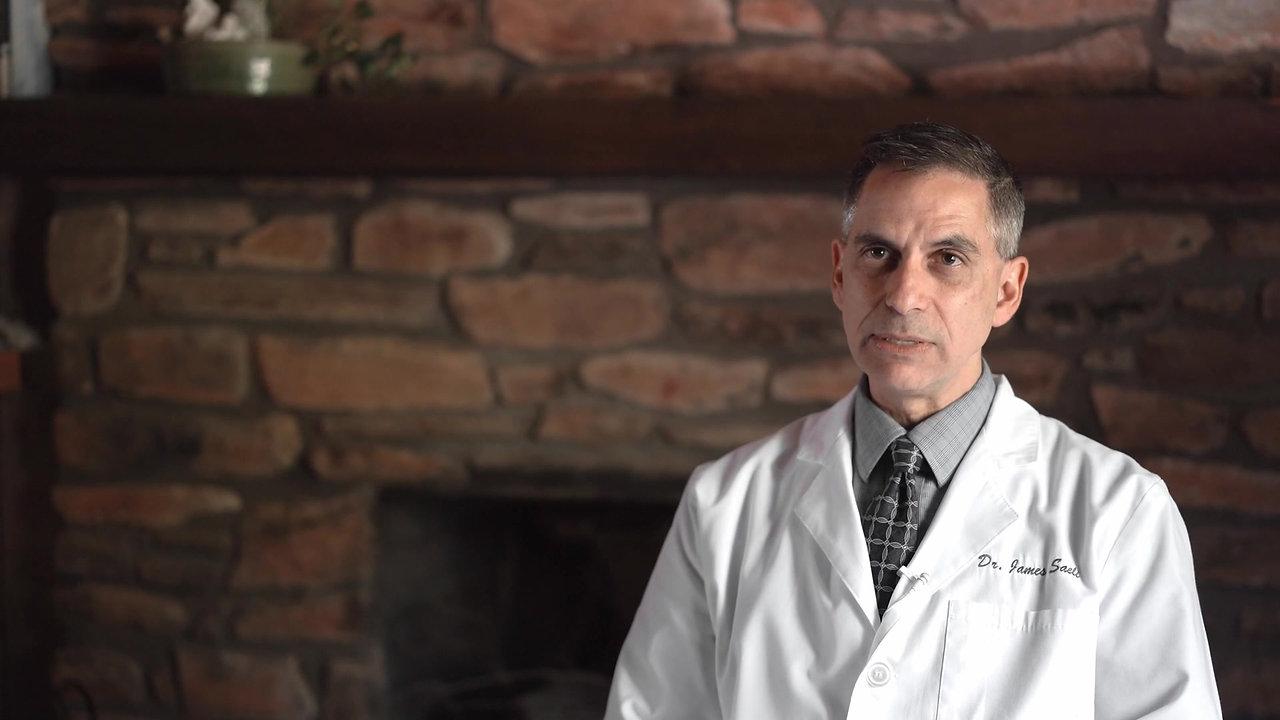 NEUROPATHY TREATMENT w/ Dr. Saeli