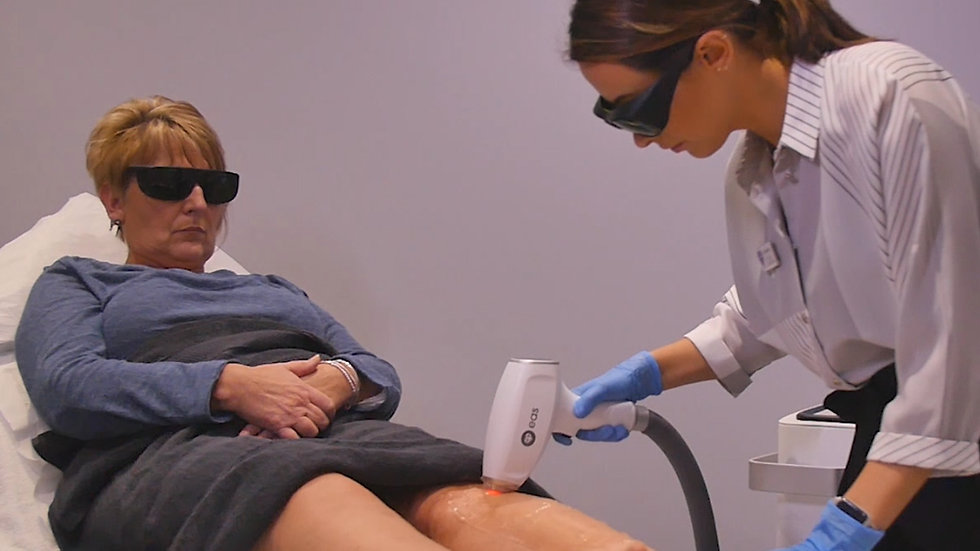 Eterno - Laser Hair Removal