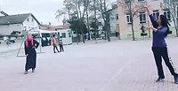 EMİNE AKGÜL - BASKETBOL