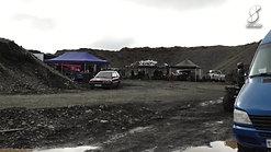Upphitun - Blönduós torfæran 2021