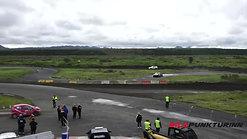 Rednek Rallycross - 2.hluti Laugardagur