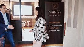 Pub Vanetys - Le Banquier